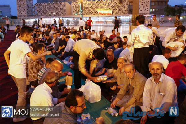 میدان امام حسین تهران