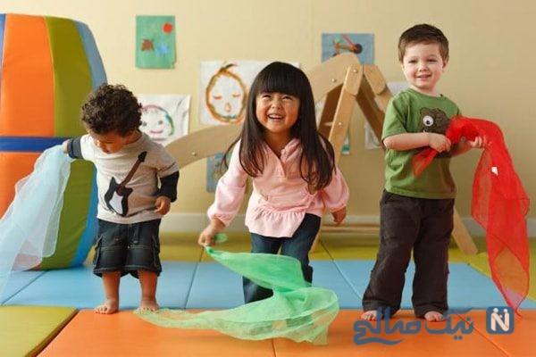 بازی سه کودک در خودرو فاجعه آفرید + تصاویر
