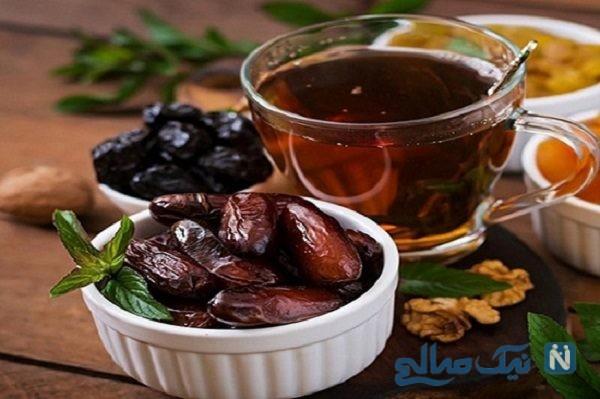 توصیه های طب ایرانی