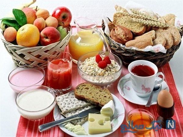 توصیه های طب ایرانی برای روزه داران در ماه رمضان