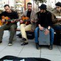 علت توقیف صفحات اینستاگرام نوازندگان خیابانی