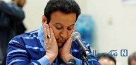 حسین هدایتی مدیرعامل پرسپولیس به ۲۰ سال حبس محکوم شد!