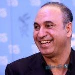 نقش جدید حمید فرخ نژاد در فیلم حبیب