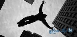 اقدام به خودکشی دختر در شهرک غرب + تصاویر