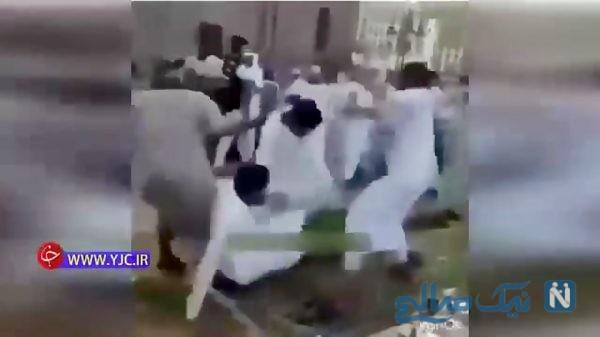 مردم عربستان سعودی