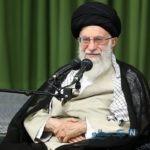 دیدار جمعی از شاعران با رهبر انقلاب اسلامی + عکس و فیلم