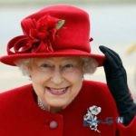 پادشاه بحرین و ملکه انگلیس در جشنواره بین المللی سوارکاری
