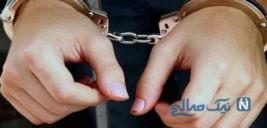 راننده پورشه جنجالی در اصفهان بازداشت شد + جزئیات