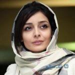 تعریف و تمجید ساره بیات بازیگر ایرانی از همسر خواهرش
