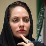 دفاع سوسن صفاوردی مادرشوهر مهناز افشار از او