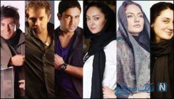 شرط های بسیار عجیب بازیگران ایرانی برای بازی در نقش ها + فیلم