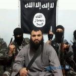 شهادت اولین خانواده ایرانی به دست داعش + عکس