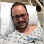 مرد جوانی به دلیل شکستن قولنج گردن راهی بیمارستان شد!