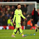 نظر رونالدو درباره شکست بارسلونا از لیورپول