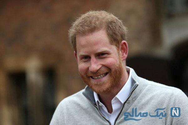 جشن و شادمانی در خیابان ها به خاطر تولد فرزند شاهزاده هری و مگان