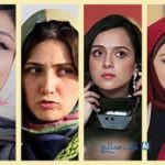 قبل و بعد سلبریتی های ایرانی بعد از خوشگلاسیون و عمل جراحی