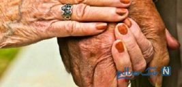 قدیمی ترین زوج جهان بعد از ۸۱ سال همسرش را تنها گذاشت!