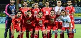 احتمال محرومیت بازیکنان پرسپولیس در صورت صعود به فینال جام حذفی
