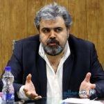 محسن پهلوان معروف ترین فرد در اداره پدیده با لباس زندان