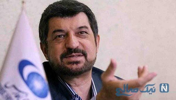 انتقاد محمود شهریاری مجری تلویزیون از زندگی لاکچری محمدرضا گلزار