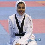 مدال نقره مهلا مومن زاده در مسابقات قهرمانی جهان
