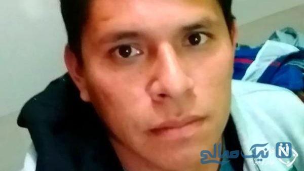 مرگ فوتبالیست جوان