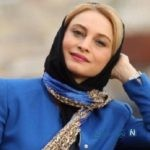 جدیدترین عکس مریم کاویانی و همسرش رامین مهمانپرست
