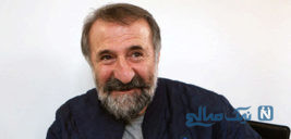 مهران رجبی در نقش روحانی به شبکه سه می آید+عکس