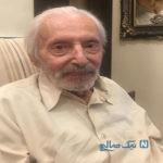 نامگذاری رسمی خیابان جمشید مشایخی