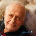 جزئیاتی از زمان برگزاری مراسم تشییع پرویز بهرام دوبلور ایرانی