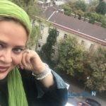 پست بهاره رهنما درباره خانه جدیدش در شمال تهران