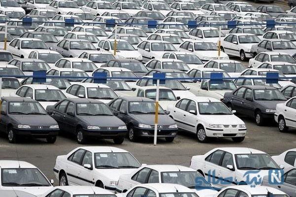 علت کاهش ناگهانی قیمت خودرو در بازار کشور