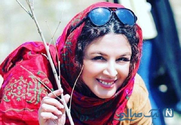 واکنش شهره سلطانی مجری ایرانی به منع حضورش در شبکه پنچ
