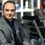 سرخوشی احسان کرمی روی صحنه نمایش بگو مگو+عکس