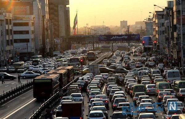 عصبانیت مردم از تغییرات در طرح ترافیک