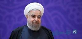 دیدار روحانی رئیس جمهور کشورمان با تولیت آستان قدس رضوی+عکس