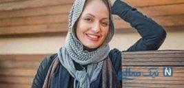 تیپ متفاوت مهناز افشار بازیگر جنجالی در آلمان