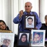 حضور حسام نواب صفوی بازیگر معروف ایرانی در جلسه دادگاه+تصاویر
