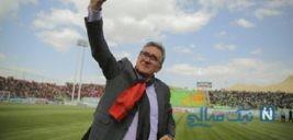 خداحافظی برانکو از هواداران پرسپولیس