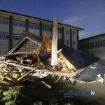 خسارات زلزله ۶٫۸ ریشتری در ژاپن