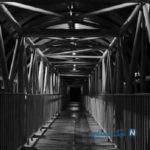 علت خودکشی دختر جوان بجنوردی از روی پل عابر پیاده