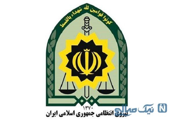 توضیحاتی درباره درگیری پلیس با دختر در تهرانپارس