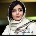 عکس جدید ساره بیات بازیگر سینما در کنار خواهرش و رضا قوچان نژاد