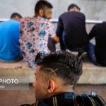 طرح برخورد با اراذل و اوباش و حاملان سلاح در تهران
