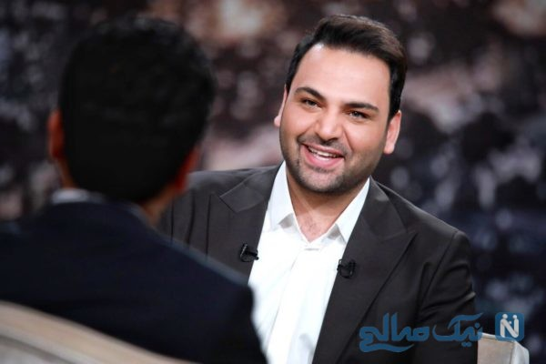 بیوگرافی و عکس های احسان علیخانی قبل و بعد از معروف شدن