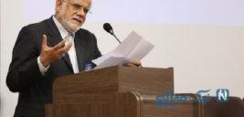 عیادت محمدرضا عارف از علی پروین سلطان پرسپولیس