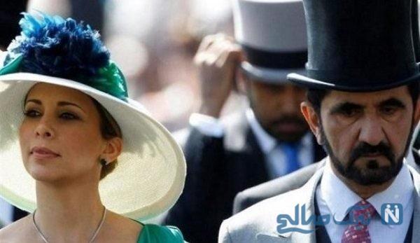 جزئیاتی از فرار همسر حاکم دبی با دو فرزندش از امارات