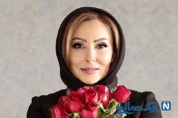 انتقاد تند پرستو صالحی به انتشار فیلمی از ستاره اسکندری