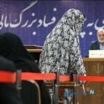 واکنش علی مطهری به لغو پوشیدن چادر به اجبار در دادگاه