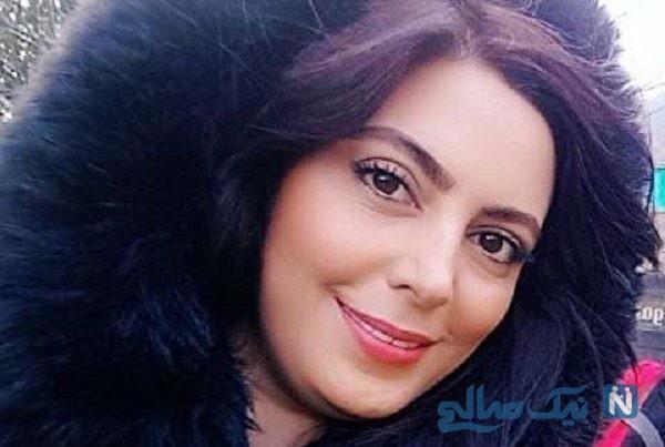 لیدا کاوه ورزشکار معروف ایرانی پیدا شد+ جزئیات